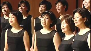 懷念曲-2013 指揮/陳雲紅 Chen Yun Hung 新節慶合唱團