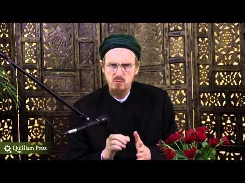 Imam Abu Hanifa: Baghdad's Auspicious Fortune