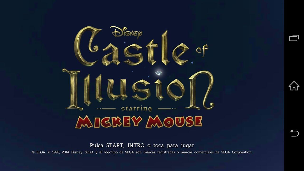 El mejor juego de Aventura Mickey Mouse  YouTube