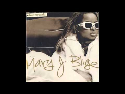 Mary J Blige you're my everything