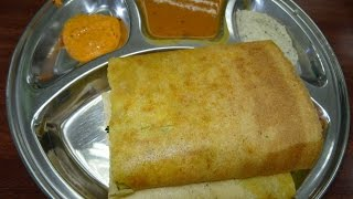 INDIAN FOOD IN LONDON, MASALA DOSA,...
