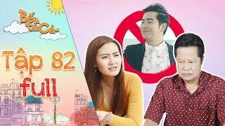 """Bố là tất cả tập 82 full:Ba Hiếu """"đứng hình"""" trước sự quyết tâm kết hôn của Minh Thảo và Hoàng Khang"""