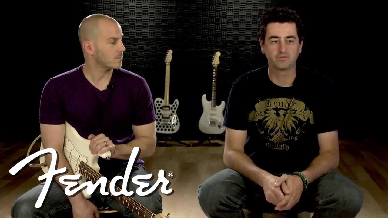 3-D Guitar Printing | A Look into Fender Innovation | Fender