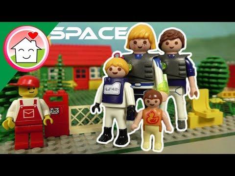 عائلة عمر في الفضاء - عائلة عمر - أفلام بلاي