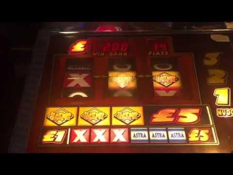 £5 Challenge on Party time bingo Skegness 2017