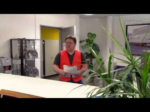 CLG AG Internat. Speditions- & Verzollungsagentur, Zürich, Genève, Basel: gate24