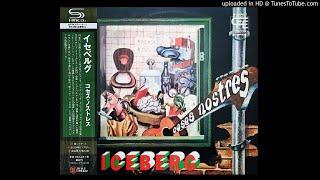 Iceberg ► L'acustica [HQ Audio] Coses Nostres 1976