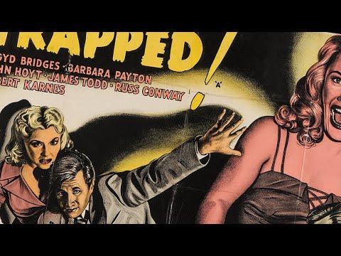 Trapped (1949) LLOYD BRIDGES