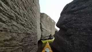 Kayaking: The Apostle Islands