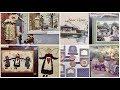 #58. Вышивка/ АПРЕЛЬ 2019/ Мои вышивальные процессы/ Мой чемодан в апреле