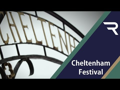 2019 Cheltenham Festival on Racing TV