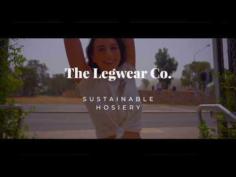 The Legwear Co. Kickstarter Campaign