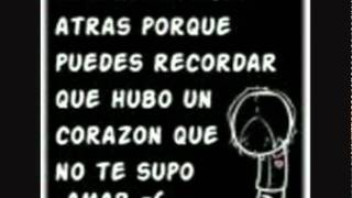 Me bebi tu recuerdo - Vicente Fernandez R