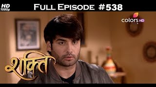 Shakti - 18th June 2018 - शक्ति - Full Episode