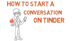How To Start A Conversation On Tinder - So She Replies Every Time