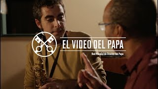 El Video del Papa 12-2017 –  Por los ancianos –  Diciembre 2017