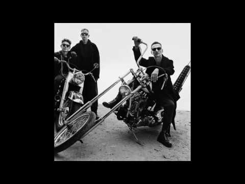 Depeche Mode : Where's The Revolution (Terence Fixmer Spatial Mix)