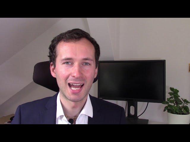 Akcie Ryanair: analýza podniku a výpočet návratnosti