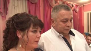 Трогательные слова родителям на  свадьбу!