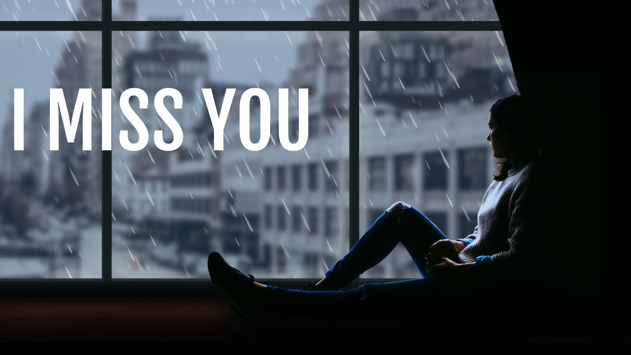 I Miss You I Love You Missing You Quotes Video Message E Card