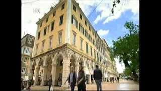 Grčki otoci,HRT (peta epizoda,Jonski otoci) Krf,Lefkada,Kefalonia,Zakintos