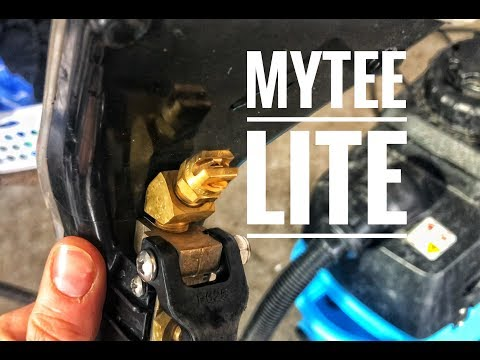 """REVIEW: Mytee Lite 8070 extractor. Is it """"the best"""" for detailing?"""