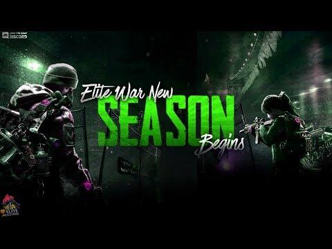 [Bi] Python™ || 🔴PUBG MOBILE LIVE : ELITE WAR DAY-2