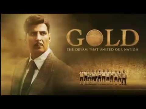 Naino Ne Baandhi | Gold | Full Audio mp3 | Aksay Kumar