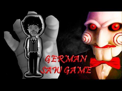 Solucion German Saw Game Completa
