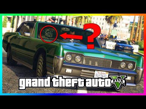 GTA 5 DLC Update Hidden & Secret Details! - Convertible Cars, NEW Weapon Skins & MORE! (GTA 5 DLC)