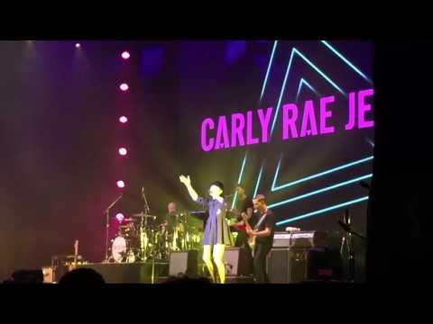 Carly Rae Jepsen - Live In Tokyo Full Show - 04/02/16 - Pop Spring 2016