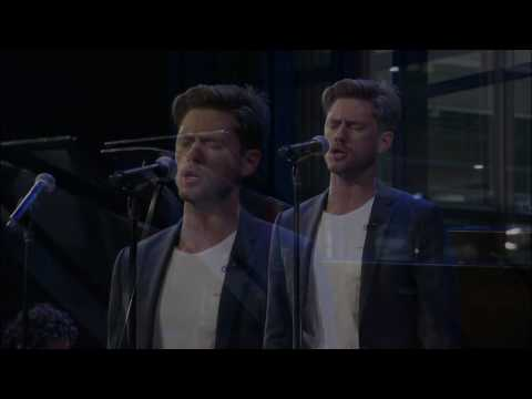 "Aaron Tveit: ""Glory"" from ""Rent"""