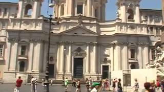 видео 3 ДНЯ в РИМЕ. САМЫЕ ЛУЧШИЕ МЕСТА