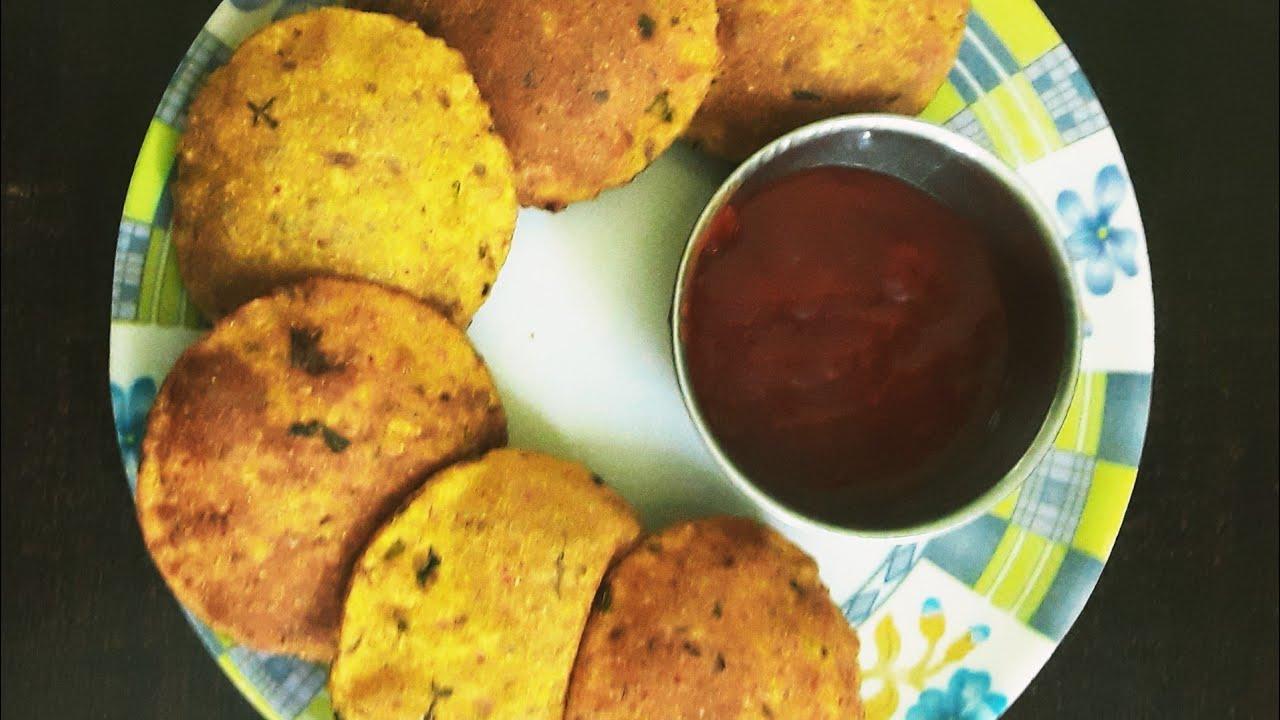 Crispy masala Puri | Tiffin special recipe | special tip for puri | तिखट पुरी रेसिपी.