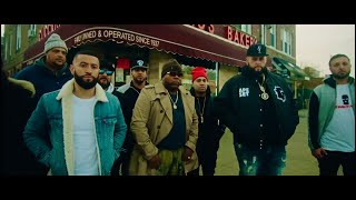 """BALISTIC MAN & NEMS """"RAT""""  (PROD. BY 80EMPIRE 🎹) (OFFICIAL VIDEO SHOT BY FATTY SOPRANO 🎥)"""