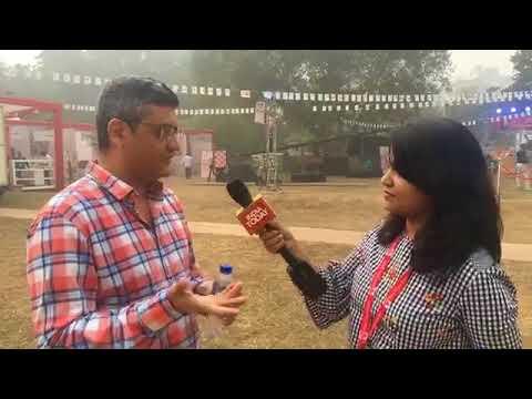 Interview with Chak De India Writer Jaideep Sahni