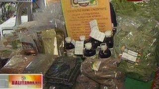 Bt: Organic Market Sa Makati City