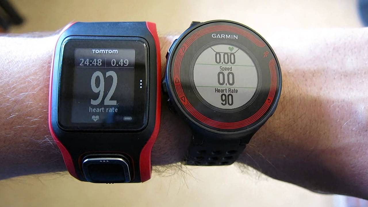 tomtom runner cardio palyginimas su garmin forerunner youtube. Black Bedroom Furniture Sets. Home Design Ideas