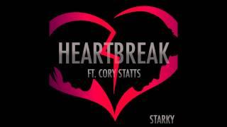 Heartbreak Ft. Cory Statts (Prod. By 4Klassix)