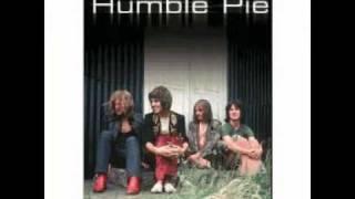 Humble Pie  Hot n Nasty
