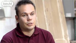Career Advice On Becoming A Cabinet Maker  By Nathan B (highlights)