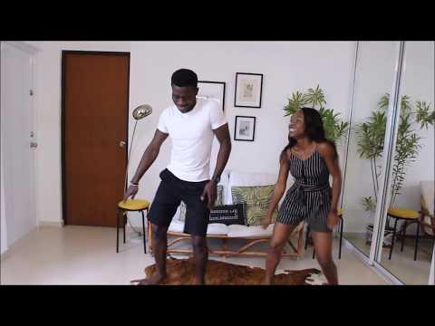 DJ Flex- Wild Thoughts AfroRemix (Dance Video)