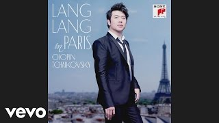 Lang Lang - Scherzo No.3 in C-Sharp Minor, Op. 39 (Audio)