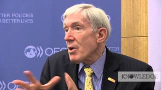 Robert D. Hormats, U.S. Under Secretary for Economic Growth, Energy and the Environment