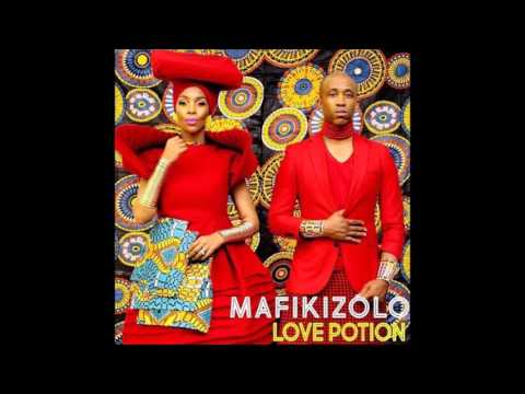 Love Portion - Mafikizolo