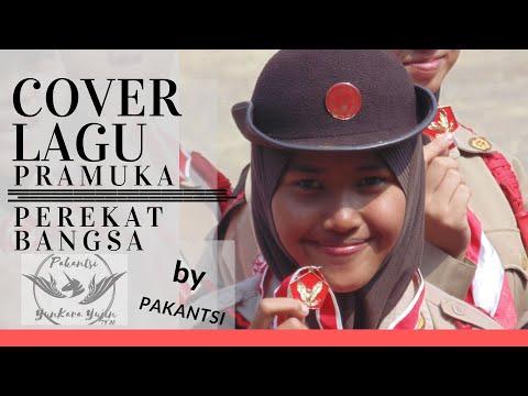 Cover (soundtrack Lagu Pramuka Perekat Bangsa By Pakantsi Cianjur)
