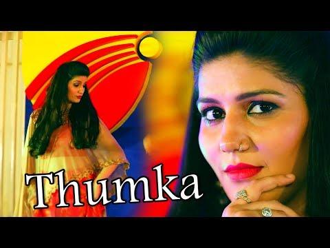 Thumka || Sapna Chaudhary, Deepak Dildar, AK Jatti || New Haryanvi Song 2017 thumbnail