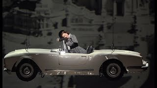 La Scala Flying Car