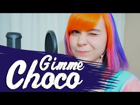 GIMME CHOCO!! ♥ BABYMETAL Cover Español