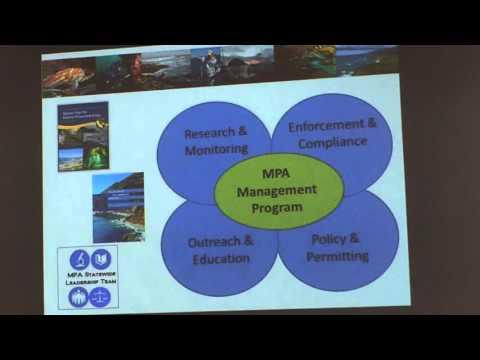 California MPA Monitoring Overview